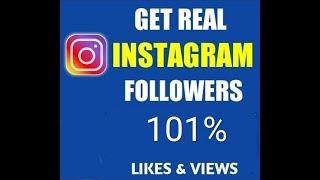 How to get  unlimited Instagram followers || Best method || smart updatess