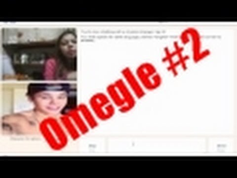 Omegle #2 - Soy Justin Bieber video