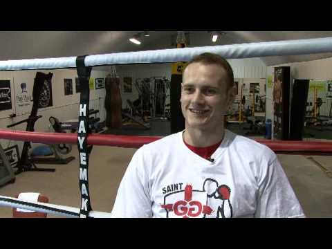 George Groves on James DeGale, singing Celine Dion and the Vegas ring girls