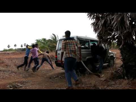 THANGACHI short film
