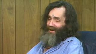 Charles Manson's unknown murder