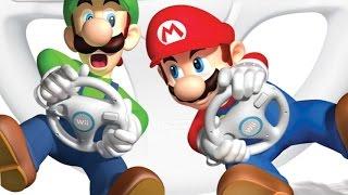 Top 10 Wii Games