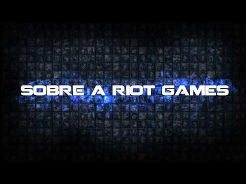 League of Legends para iniciantes - Sobre a Riot Games