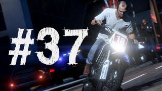 Grand Theft Auto 5 Gameplay Walkthrough Part 37 - Paleto Score Setup (GTA V)