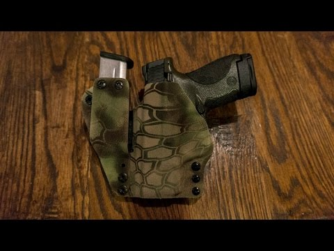G-Code INCOG Holster Review