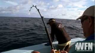 Man vs. Marlin