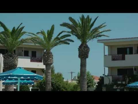 Hotel Mitsis Ramira Beach   Kos   Greece: Part 4 video