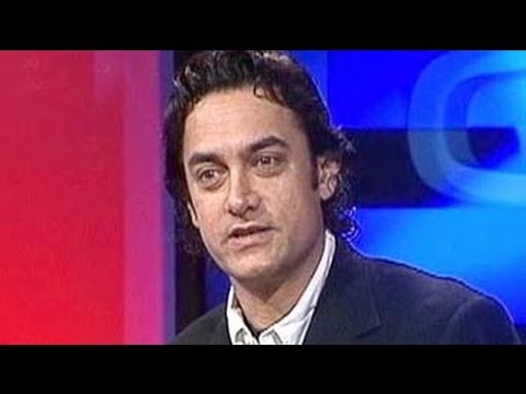India Questions Aamir Khan (Aired: December 2005)