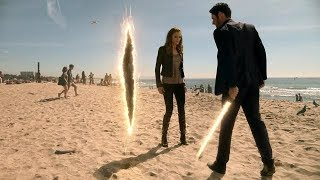 Lucifer 2x18 Lucifer sends his mom back to hell