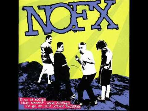 Nofx - Cant Get The Stink Out