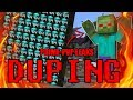 THIS INSANE MINECRAFT DUPE GLITCH WORKS EVERYTIME ULTIMATELY EPIC PRIME PVP FACTIONS UPDATES LEAKED mp3