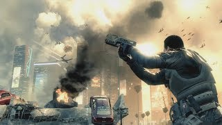 Behind the Scenes Preview - Official Call of Duty_ Black Ops 2 Video