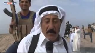 داعش يقتل 150 من قبيلة البوعبيد