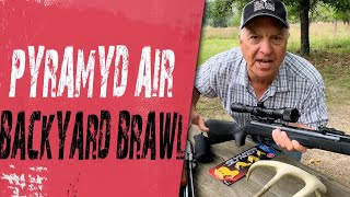 Airgun Fun and extra CASH PRIZES! - Pyramyd Air's Backyard Brawl