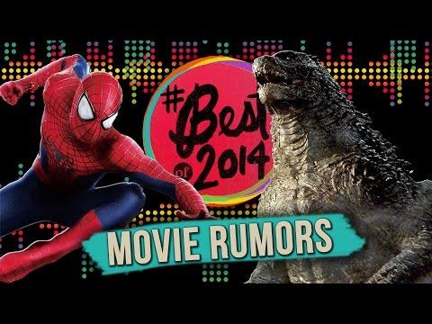 9 Movie Rumors We Wish Had Been True in 2014