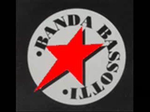Banda Bassotti - No TAV