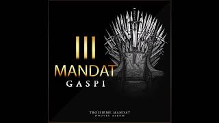 Gaspi - BESOIN BAI BEY  ( ALBUM TROISIÈME MANDAT )