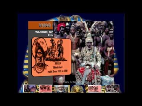 African Kings And Queens African Kings And Queens:the
