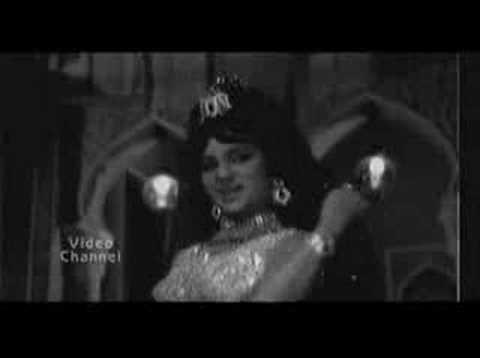 Allah Meri Tauba -- Asha Bhosle