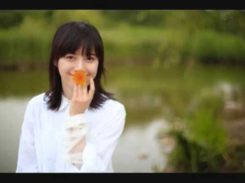 [breath] Goo Hye Sun (구혜선) - 밤비소리 (the Sound Of Rain At Night ) video
