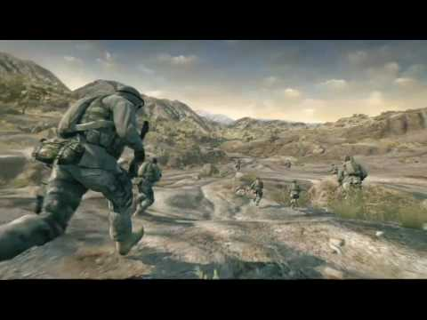Medal Of Honor - Multiplayer Beta Interview