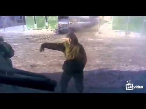 Армейский Gungnam Style