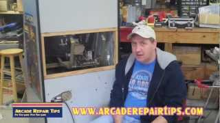 Arcade Repair Tips - Troubleshooting Games That Are Playing Blind