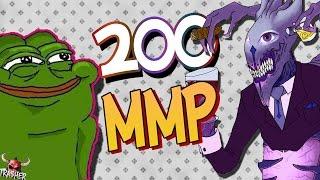 ЭКСПЕРТЫ НА 200 ММР | Dota 2