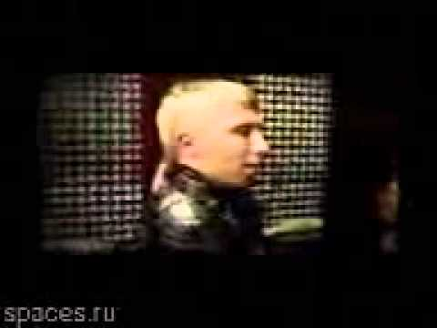 Витя АК-47 на студии BACTEZZ RECORDS