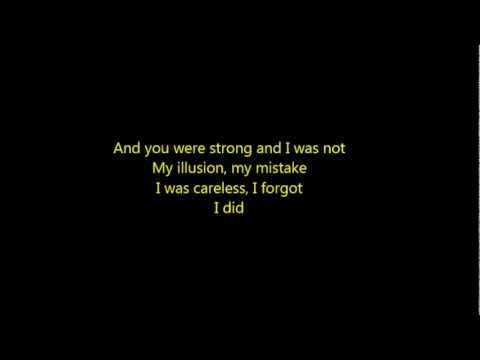 James Blunt - Impossible (Lyrics)
