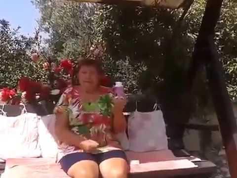 Галя с Кипра приглашает в гости! Бизнес в интернете с Верой Алалыкиной
