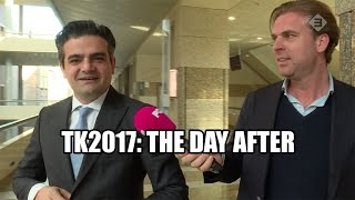 TK2017: the day after