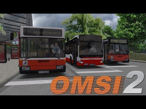 OMSI 2 - Three Generations