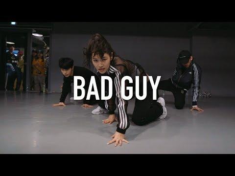 Bad Guy - Billie Eilish / Ara Cho Choreography