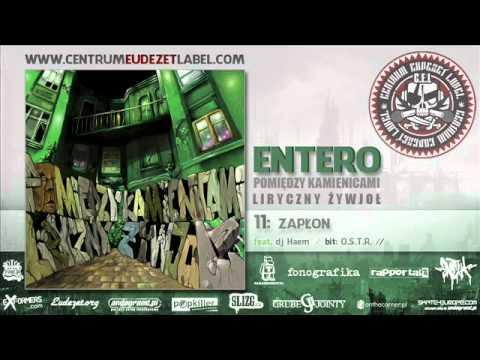 """Music video ENTERO - """" ZAPŁON """" FEAT. DJ HAEM , BIT O.S.T.R. - Music Video Muzikoo"""