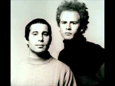 Simon And Garfunkel - Hey, Schoolgirl/black Slacks
