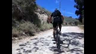 (Kato) Part 3 of 3 Catalina Island 2012 Grand Fondo 50 Mile Ride