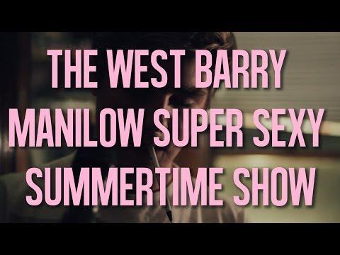 Barry Manilow - Summertime