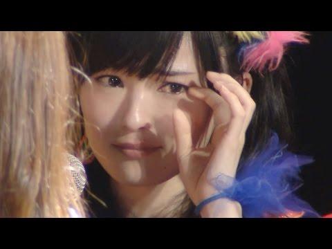 【放送事故】 山本彩 第7回AKB48総選挙 NMB48苦戦に大号泣 SKE48 HKT48