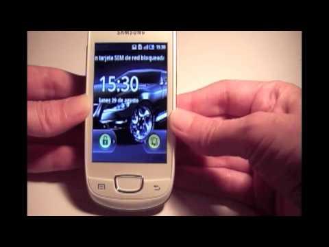 Liberar Samsung GT-S5570 Galaxy Mini con LiberaFacil.comhttp ...