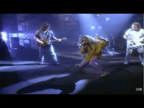 Van Halen - Runaround (HD)