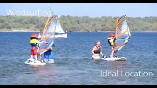 Windsurfing (4-7 years)
