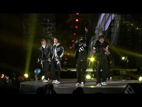 【TVPP】BIGBANG - Big bang   La la la   V.I.P, 빅뱅 - 빅뱅   라라라   브이아이피 @ 2006 KMF Live