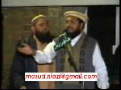 Tahir Jhangvi video