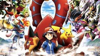 Pokémon: Volcanion Y La Maravilla Mecánica (Trailer Español)
