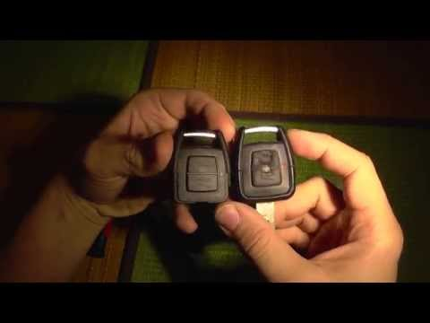 Opel. Vauxhall Key Fob. Remote Cheap Recondition Replacement Case