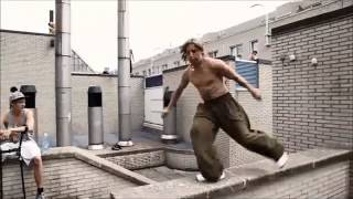 The World Best Parkour and Freerunning 2012