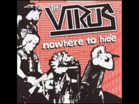 Virus - My Life My World