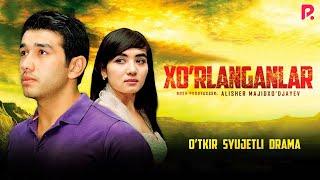 Xo'rlanganlar (o'zbek film)   Хурланганлар (узбекфильм)