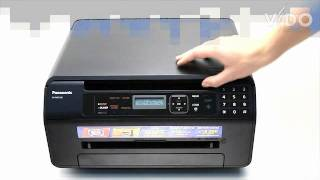 Panasonic KX-MB1500UCB